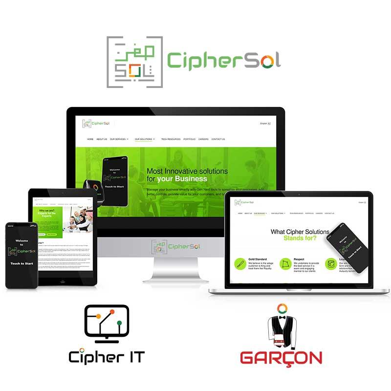Website or Web Development